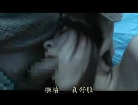 【JK】ゾンビのようなホームレスに集団レイプされるJKの動画です